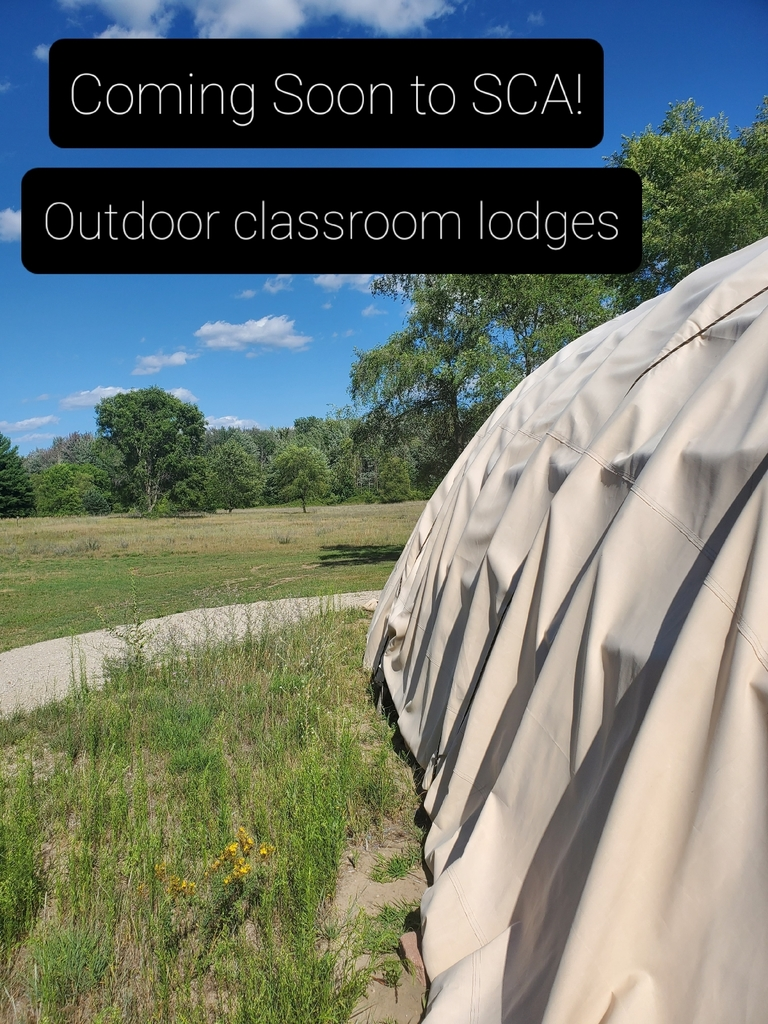 Outdoor Classroom Lodges